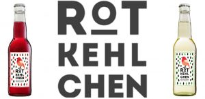 Goldkehlchen launcht Rotkehlchen: der prickelnde und alkoholfreie Traubensaft in rot und weiß