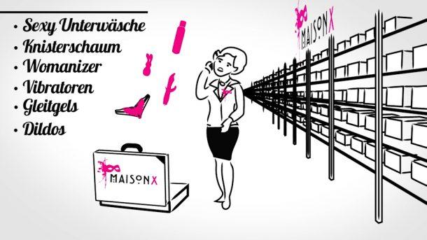 MaisonX