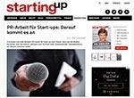 Startingup.de