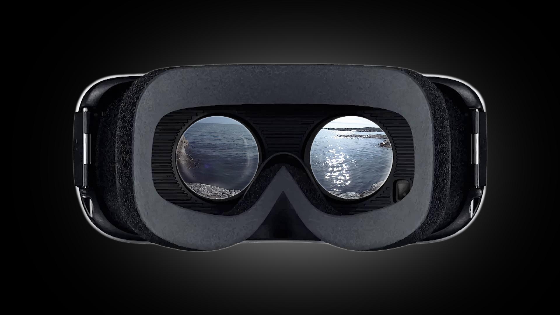 VR_Device_Meer von Ralf Paulzen